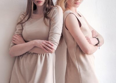Imina i Aleksandra